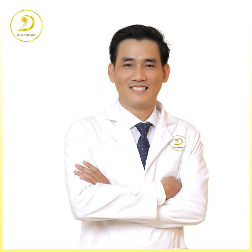Bác sĩ Lê Trần Duy sự lựa chọn tốt nhất