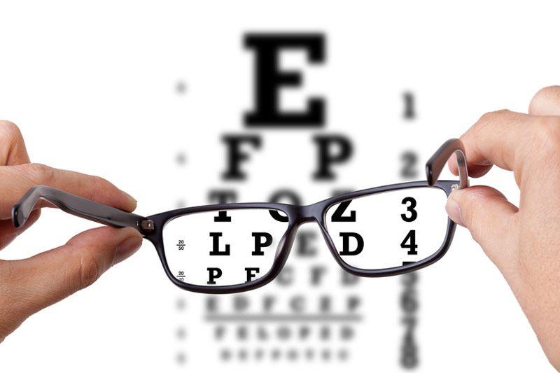 Mắt cận bao nhiêu độ thì được miễn nghĩa vụ