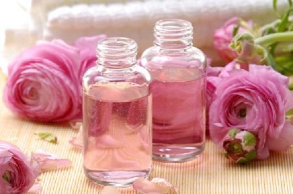 Nước hoa hồng tự làm để được bao lâu