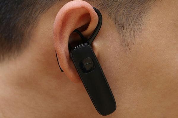 Đeo tai nghe nhiều có hại không