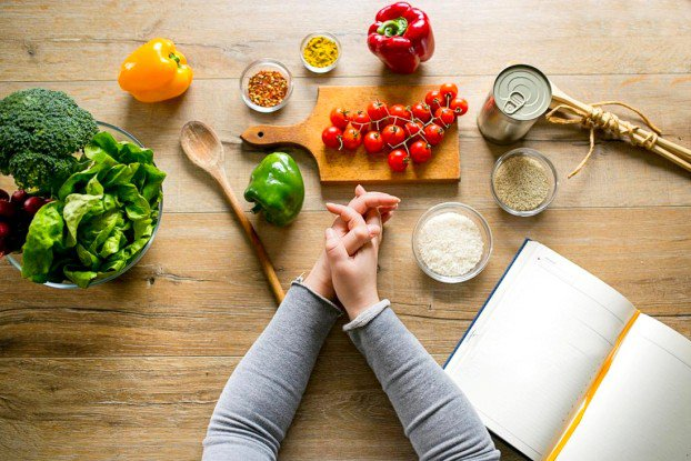 Tại sao phải tính khẩu phần ăn uống hợp lý