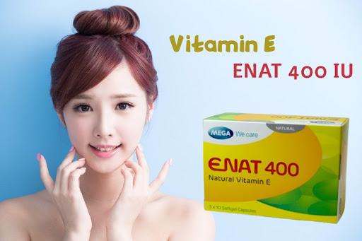 Vitamin e bao nhiêu tiền 1 vỉ