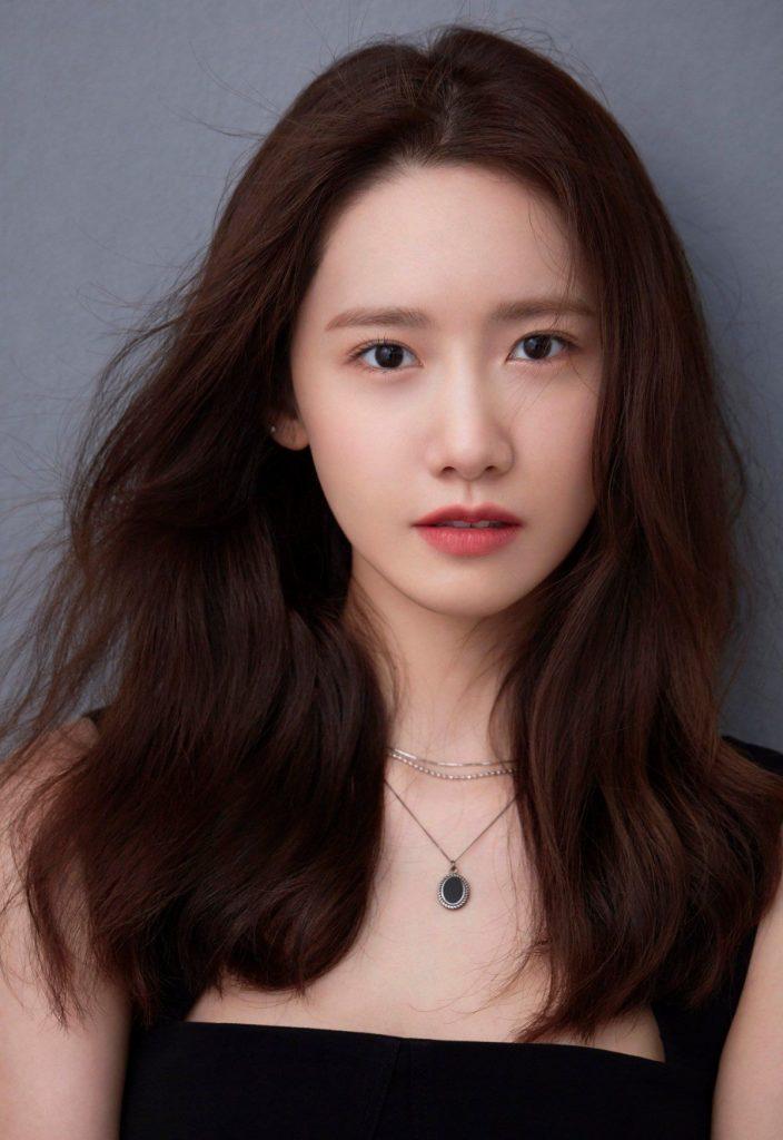 Yoona snsd đẹp nhờ phẫu thuật thẩm mỹ